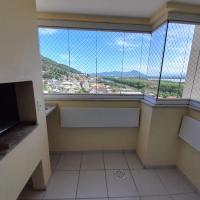 Apto em Florianópolis - 5KM do Centro UFSC