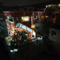 Casa San Fernando, hotel em Quito