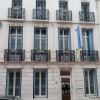Hôtel Emilie, hôtel à Royan