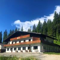Hotel Dolomiti Des Alpes, hotel en Misurina