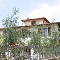 La Locanda Cuccuini, hotell i Cavriglia
