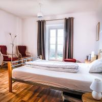 Apartmán Novákův dvůr, hotel v destinaci Blovice