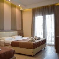Filippion Hotel, хотел в Керамоти