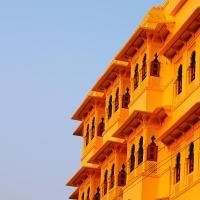 Spring Sky Udaipur By ShriGo Hotels, hotel near Maharana Pratap Airport - UDR, Udaipur