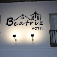 Hotel Beatriz, hotel em Serpa
