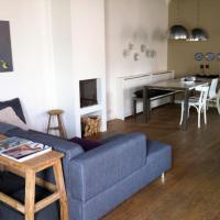Guesthouse Het Atelier, hotel in Wijk bij Duurstede