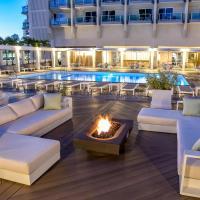 Ala Moana Hotel - Resort Fee Included, hotel in Honolulu