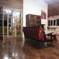 Posada Campo Libre, hotel em Baeza