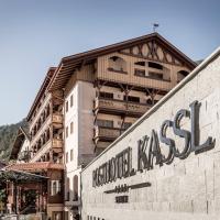 Posthotel Kassl, hotel in Oetz