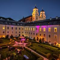 Schlosshotel Mondsee, Hotel in Mondsee