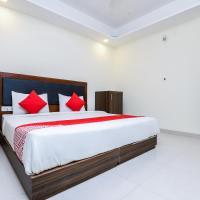 Hotel City Lite Near IGI Airport Delhi