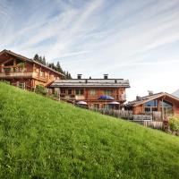HochLeger - Chalet Refugium am Berg, hotel in Aschau
