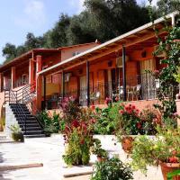 Paradise Studios, hotel in Paleokastritsa