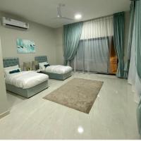 alsaif hotel, hotel in Badīyah