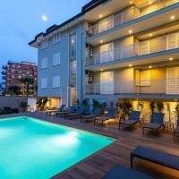 SanAntonio ApartHotel, hotell i Casavatore