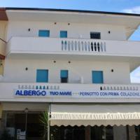 Hotel Tuo Mare, hotel a Silvi Marina