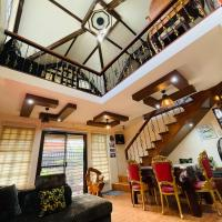 RESTHOUSE fully airconditioned w/ Private Parking, hotel sa Tuguegarao City