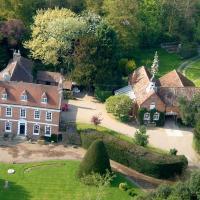Brackenborough Hall Coach House - Granary