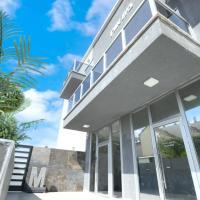 בית דירות - בית אורן, מלון בבית שאן
