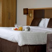 The Sea Hotel, Sure Hotel Collection by Best Western, hotel in South Shields