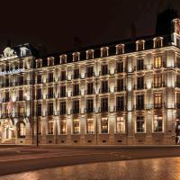 Grand Hotel La Cloche Dijon - MGallery, hotel in Dijon