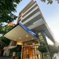 abba Presidente Suites Santiago, hotel en Santiago