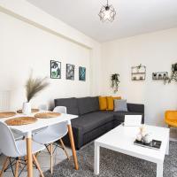 Yellow Fresh Apartment 2