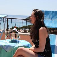 Hotel Lo Scirocco, hotell i Campo nell'Elba