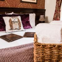The Crown at Marnhull, hotel in Sturminster Newton