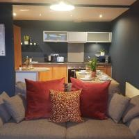 City Centre Apartment - Fantastic Location