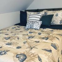 Room in Guest room - Room 3 Cozy Private Enjoy Relax, hotel near Nantucket Memorial Airport - ACK, Nantucket