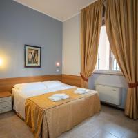 Hotel Nuovo Rondò, hotell i Sesto San Giovanni