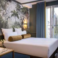Les Jardins Du Luxembourg, hotel in 5th arr., Paris