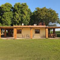 Casa de Campo totalmente equipada., hotel en Maizales