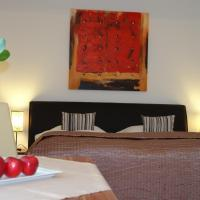 Parkresidenz Hotel Garni, hotel in Bad Abbach