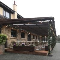 The Crofters Hotel, hotel in Garstang