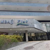 Littoral Tambaú Flat, hôtel à João Pessoa