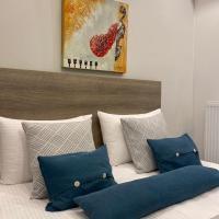 Xenia_Apartments A2, hôtel à Kozani