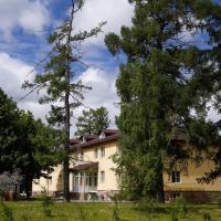 """База отдыха """"Староладожская дача"""", отель в Старой Ладоге"""