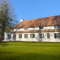 forrest - Holiday Home - Vakantiewoning