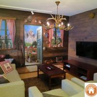 Apartments Anna, отель в Тахковуори