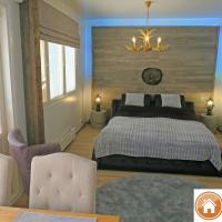 Apartments Huili, отель в Тахковуори