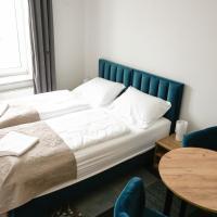 Ośrodek Szkoleniowo Wypoczynkowy GOPR, hotel in Duszniki Zdrój