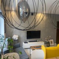 Apartament Centrum- Art&Design
