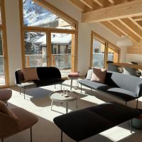 Luxury Penthouse Sonnenhof