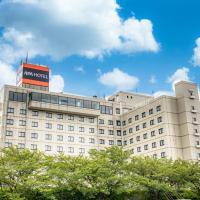 APA Hotel Takamatsu Airport, hotel v mestu Takamatsu