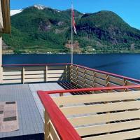 Holiday home Austefjorden