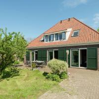 Group Accommodation in a Farmhouse in Zuidoostbeemster