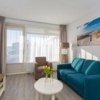 Beautiful Apartment in Zoutelande with Terrace