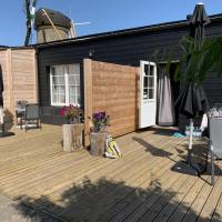 Luxury Holiday Home in Zoutelande with Private Terrace